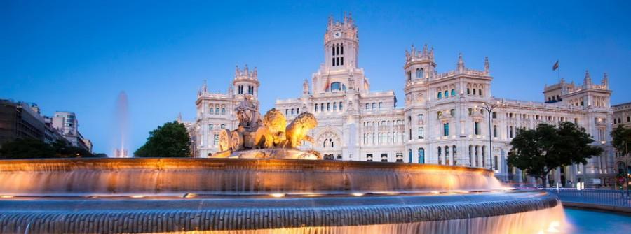 Carnavalsreis naar Madrid en Toledo