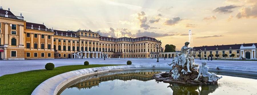 6 daagse reis Wenen