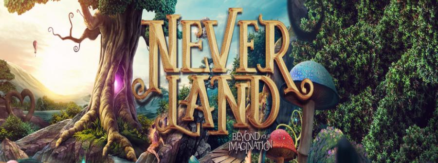Neverland Festival 2019